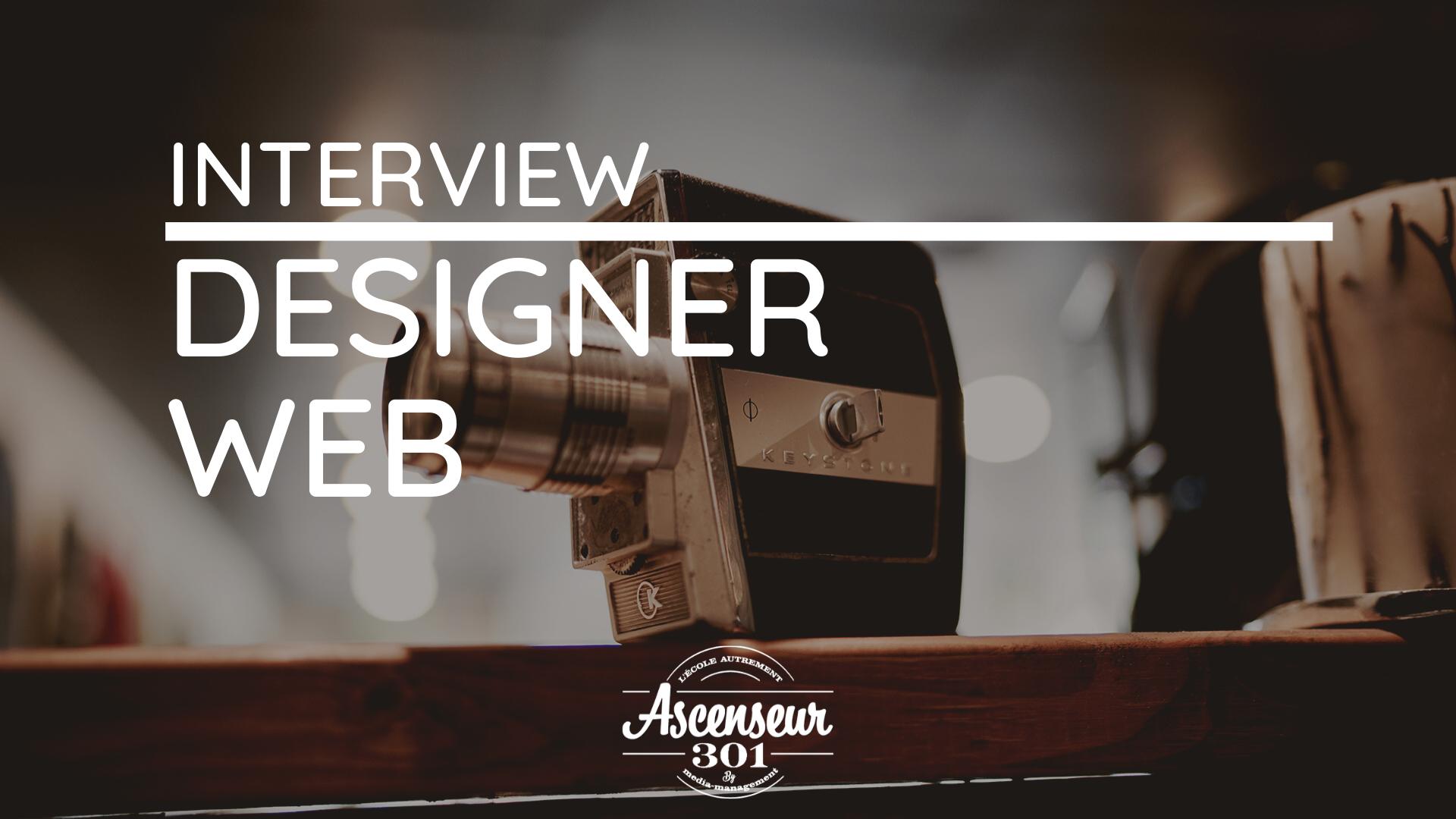interview témoignage avis web designer compiegne