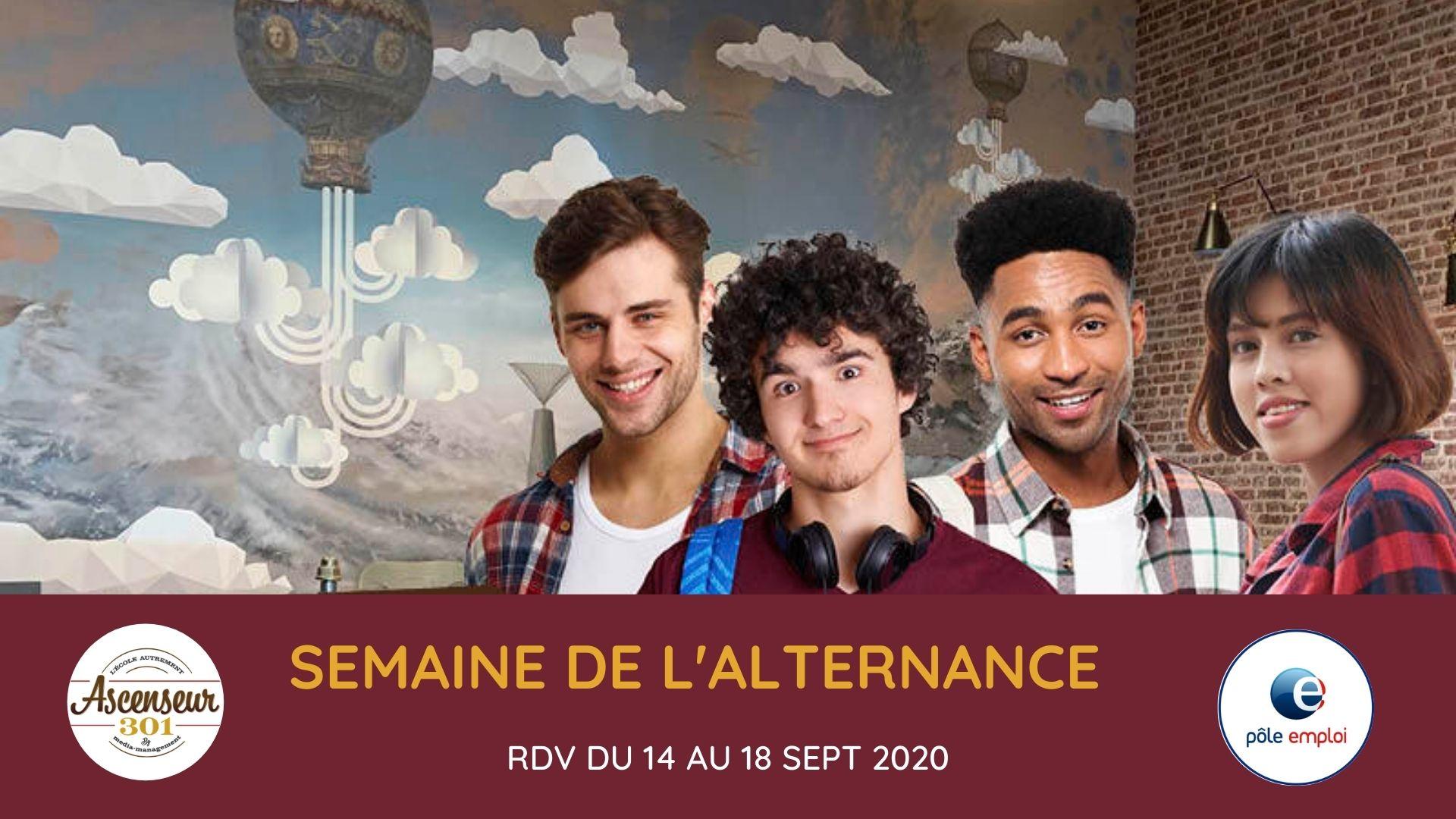 semaine de l'alternance en Hauts-de-France