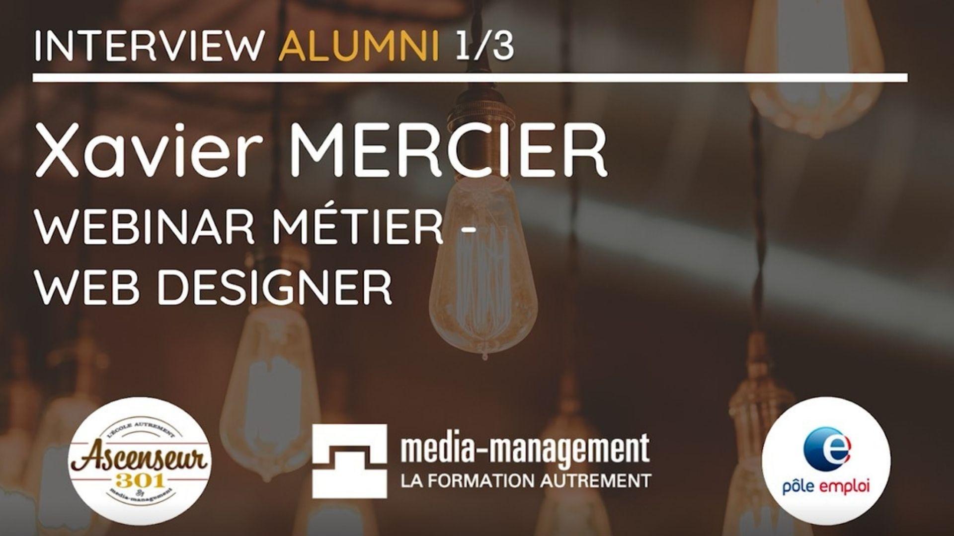 comment devenir web designer ? webinar métier épisode 1